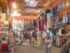 Wandering throught the Marrakesh souk.jpg